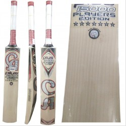 CA Plus 15000 Players Edition 7 Star English Willow Cricket Bat