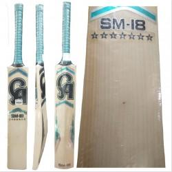 CA SM 18 7 Star English Willow Cricket Bat