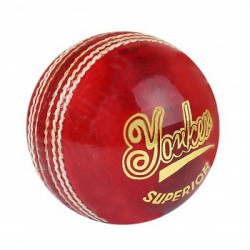 SS YORKER CRICKET BALL SET 3PCS