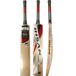 ISHAN X5 ENGLISH WILLOW CRICKET BAT