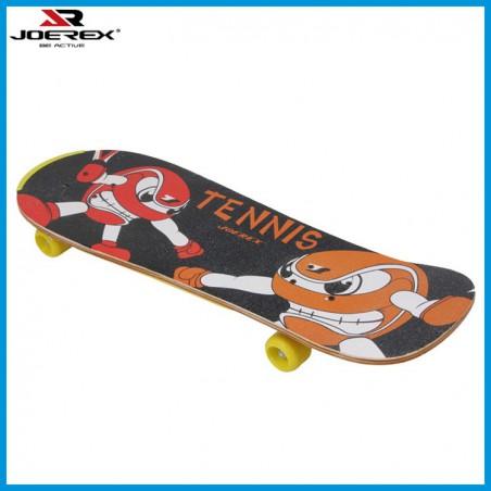 "Joerex® 30"" China Maple Skateboard Deck Long board 5150"