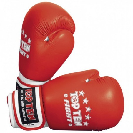 TOP TEN BOXING GLOVES 10oz