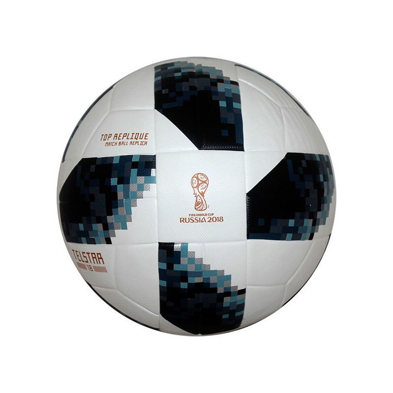 2018 world cup football