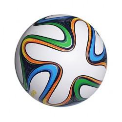 2018 world cup football