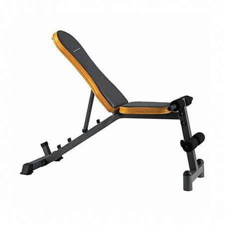SIT UP BENCH ET-103-5 HEAVY