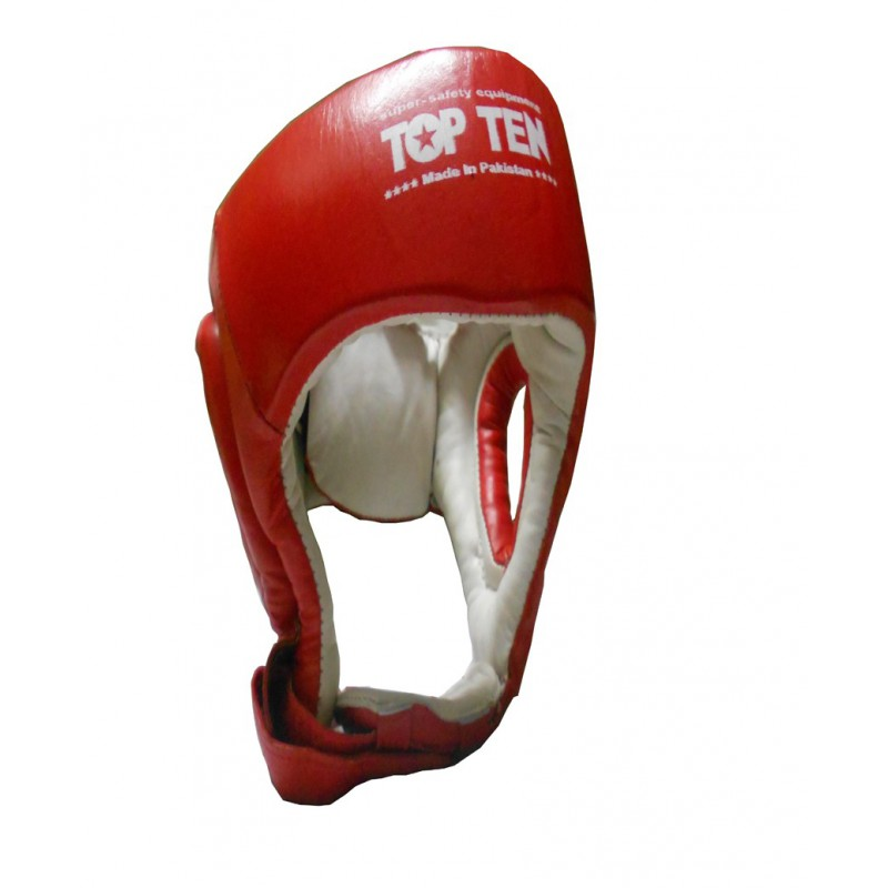 Boxing Head Guard Top Ten