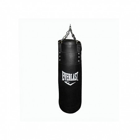 Boxing Pillow- Black 92cm