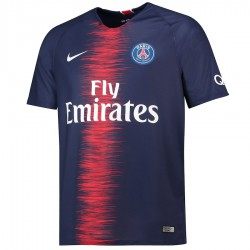 PARIS SAINT-GERMAIN HOME JERSEY 2018/19