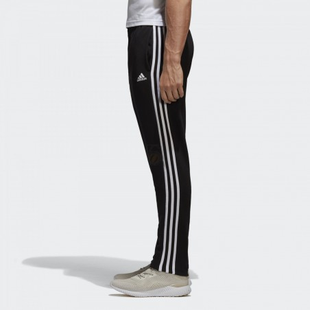Adidas Essential 3 Stripes pants BLACK/WHITE STRIPE