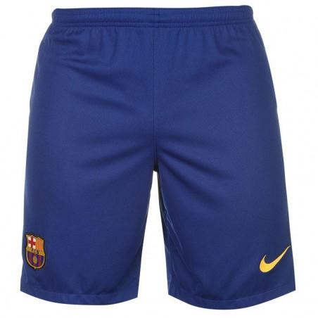 NIKE Barcelona home shorts