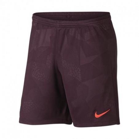 NIKE Barcelona shorts maroon