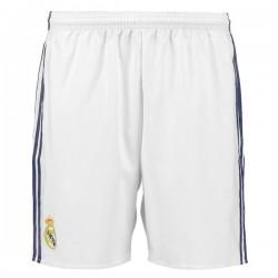 PUMA shorts white
