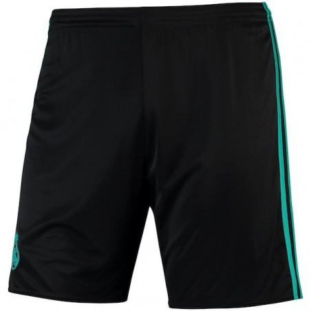 ADIDAS Real madrid Shorts Black