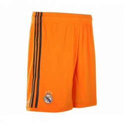 ADIDAS Real madrid Shorts yellow