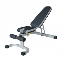 IMPULSE Multi Bench IF-FID Home Gym - Black