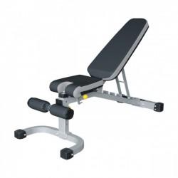 IMPULSE Multi Bench IF-FID Home Gym - Black