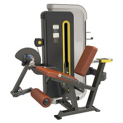DHZ G3002 - Prone Leg Home Gym