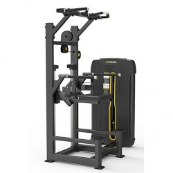 DIP/CHIN assist DHZ-S4009A HOME GYM