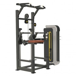 Dip/chin assist DHZ- G3009 Home Gym