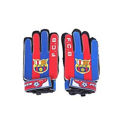 Football Hand Gloves Multi color
