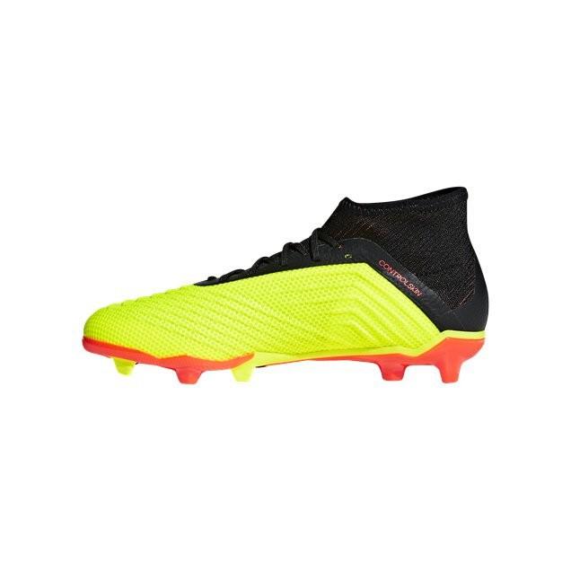adidas predator football boot
