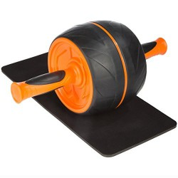 Ab Roller Wheel Exercise- Jumbo Ab roller