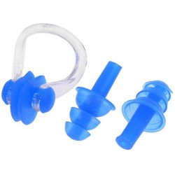 Ear Plug & Nose Clip