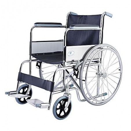 High Strength manual Wheel Chair KY809