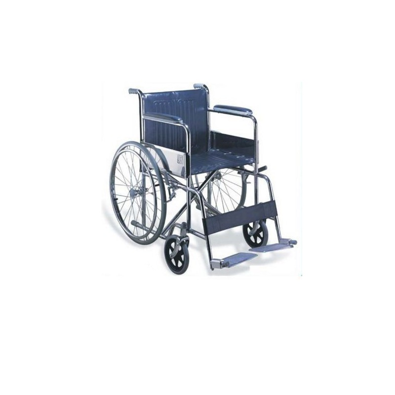 Manual Wheel Chair Heavy strength KY809B