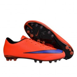 Orange Assassin Series Football Boot for Man