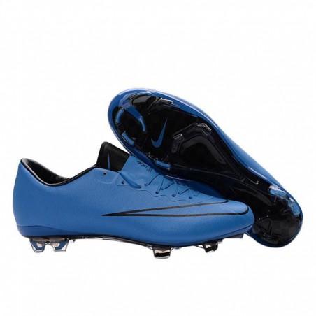 Assassin Series Football Boot for Man BLUE