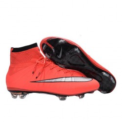Assassin Series Football Boot for Man RED