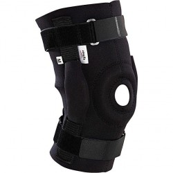 Knee Wrap Hinged (Neo) Tynor