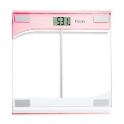 Digital Bathroom Scale -PINK