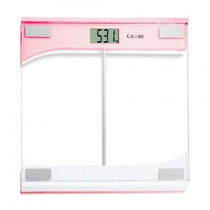 Digital Bathroom Scale -PINK