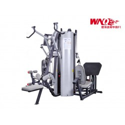 WNQ 4 Station Multi GYM 518 BK