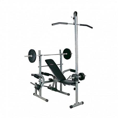 Evertop Weight bench ET 308A