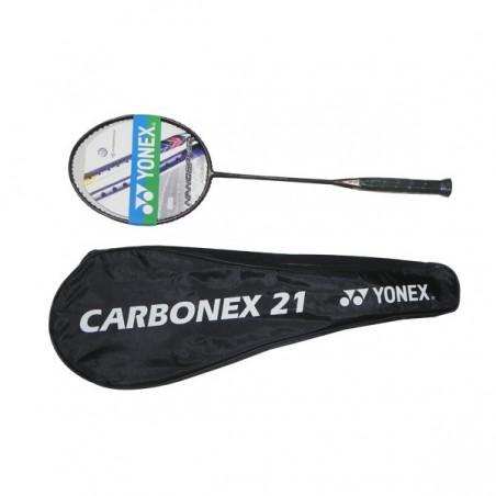 Yonex Carbonex 21 Badminton Rackets PREMIUM
