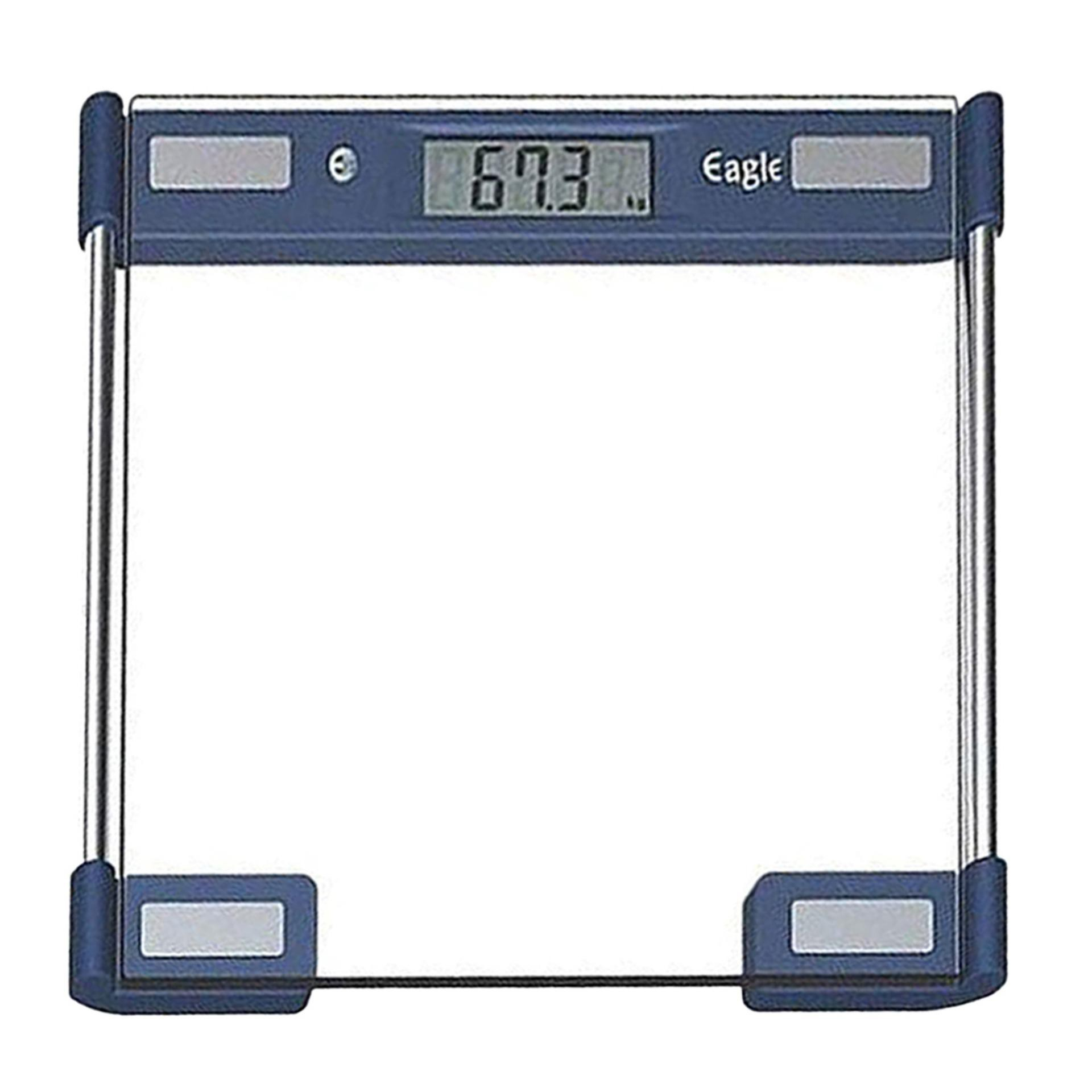 330LB Electronic Digital Bathroom Precision Weight Body Scale
