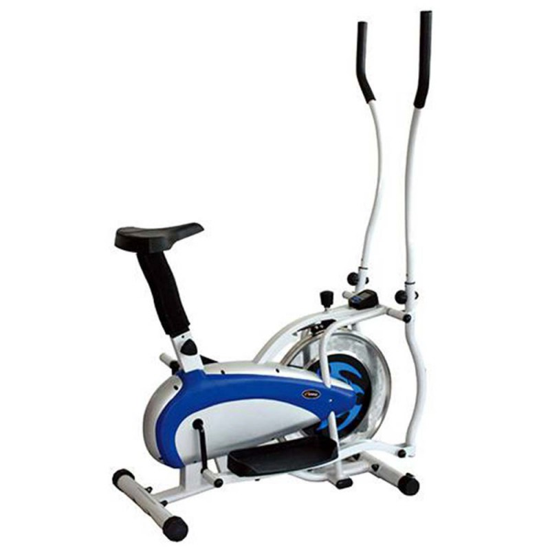 Orbitrac Exercise bike ET-8.2TA