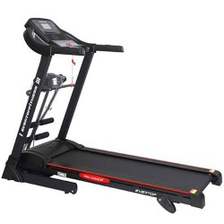 EVERTOP ELIFE 6735AD MOTORIZED TREADMILL. 1.5 CHP