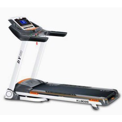 Foldable Motorized Treadmill KL-903SU