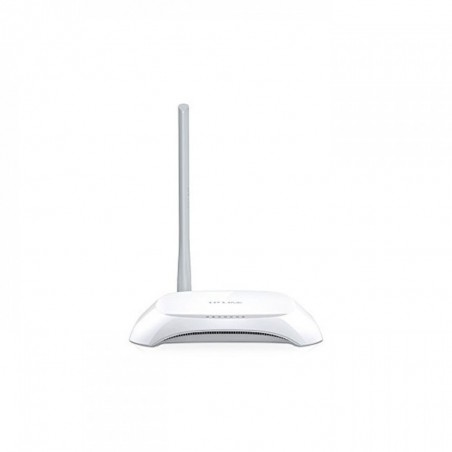 TP-Link TL-WR720N 150Mbps Wireless Router