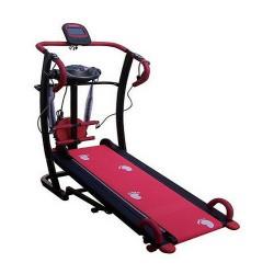 Six Way Manual Treadmill