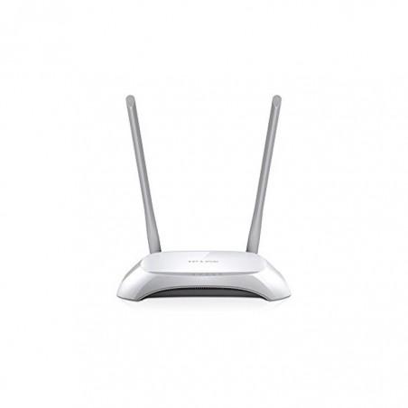 TP-Link TL-WR840N V2 300Mbps Wireless Router