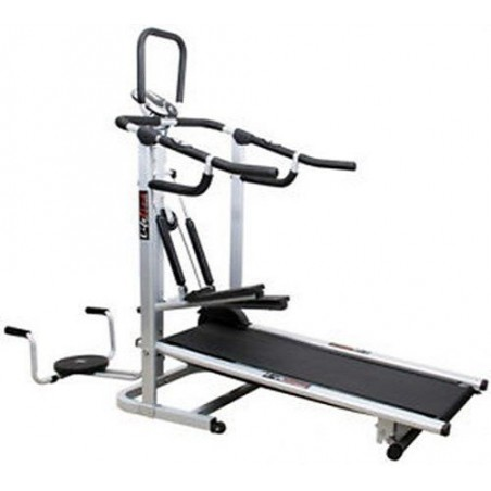 Manual Treadmill Multi Function 5
