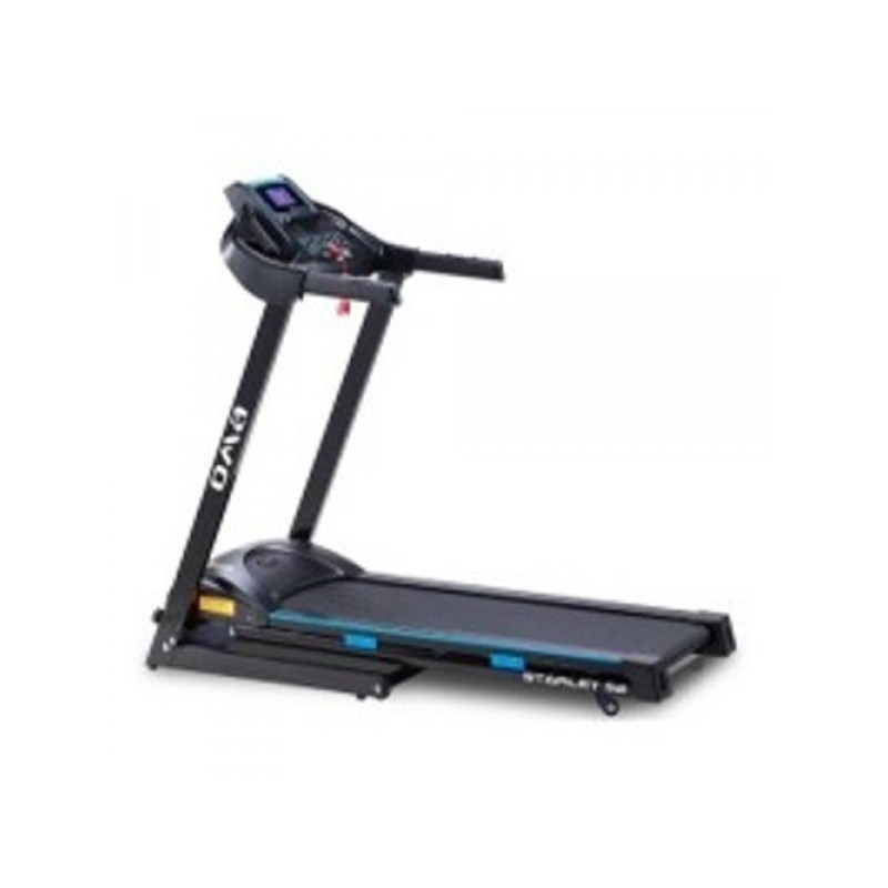 OMA-1394CA Full Motorized Treadmill