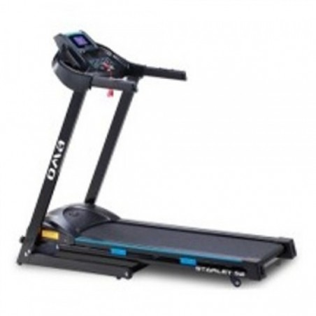 OMA-1394CA Full Motorized Treadmill