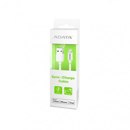 ADATA Lightning Cable For Apple