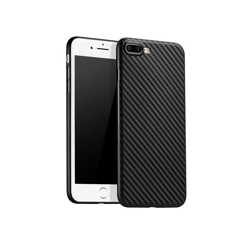 Hoco Ultra Thin Series Carbon Fiber PP cover For IPhone 7 Plus/8 Plus